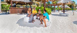 Lugares para Bodas en Cancún - Riviera Maya