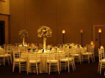 Ballroom set up-X3