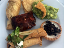 hacienda food