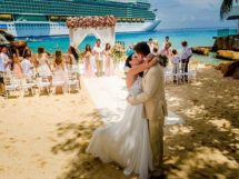 wedding cozumel